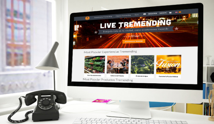 tremending-home